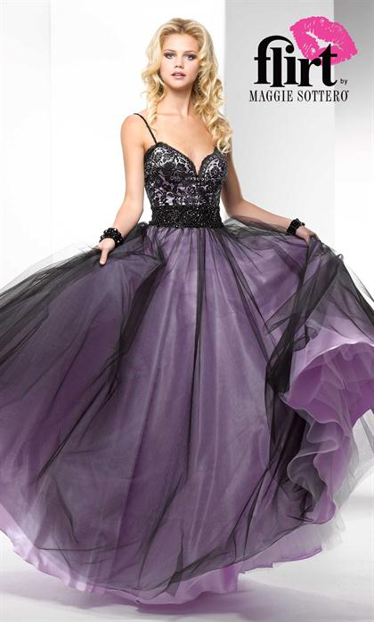 Flirt P2685 at Prom Dress Shop