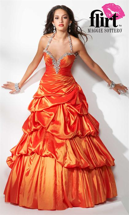 Flirt P4657 at Prom Dress Shop