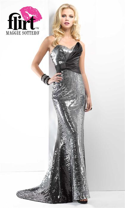Flirt P4680 at Prom Dress Shop 