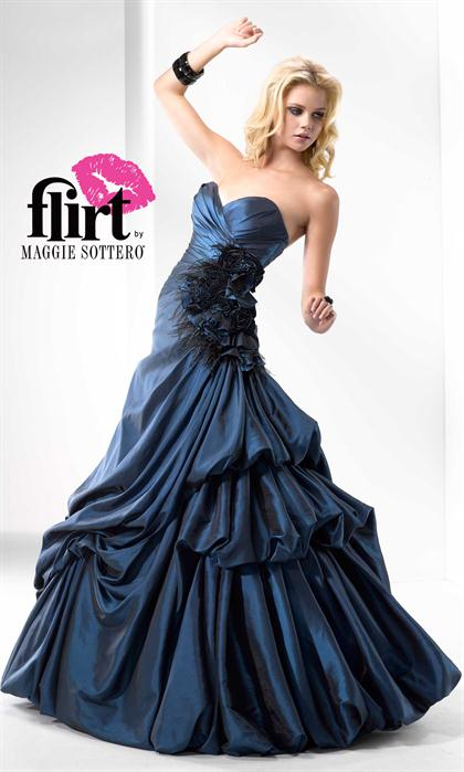 Flirt P4691 at Prom Dress Shop