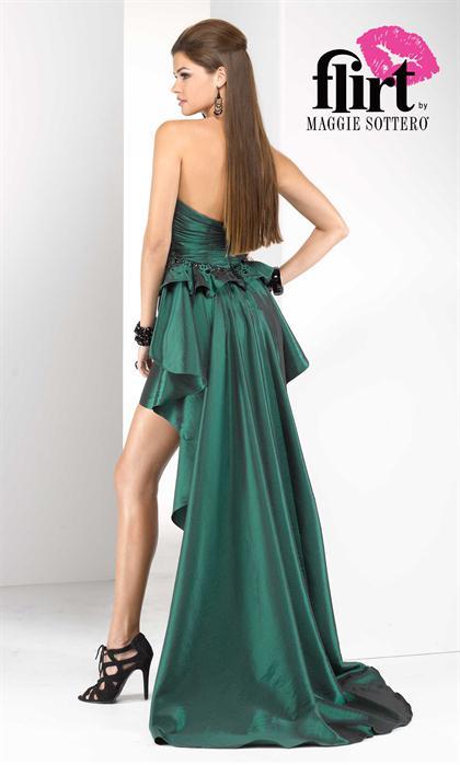 Emerald Green/Black