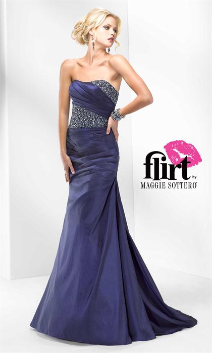 Flirt P5681 at Prom Dress Shop