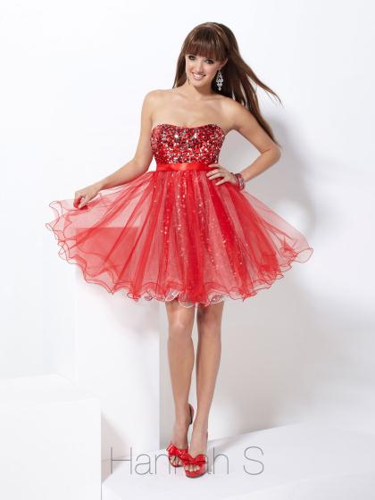 Hannah S 27738 at Prom Dress Shop