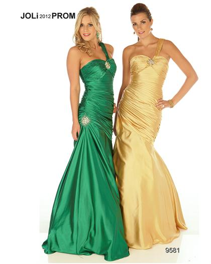 2013 Joli 9581 at Prom Dress Shop