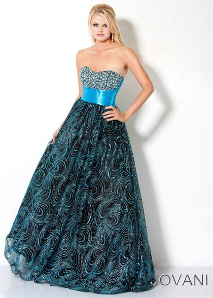2013 Jovani Beyond B459 at Prom Dress Shop
