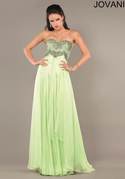 Jovani 1920 at Prom Dress Shop