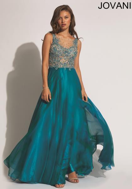 Teal Prom Dresses 2014 2014 Elegant o Teal Prom