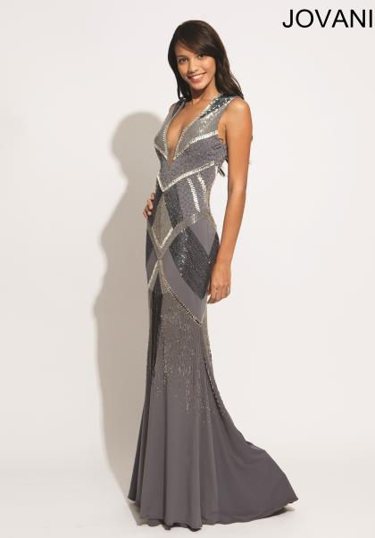 Jovani 74443 at Prom Dress Shop