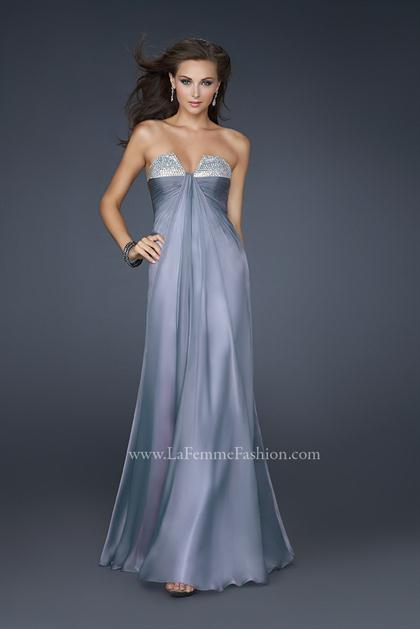 La Femme 16970 at Prom Dress Shop