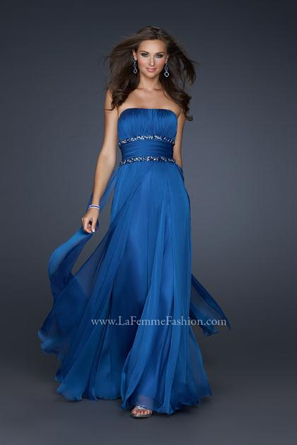 La Femme 17264 at Prom Dress Shop