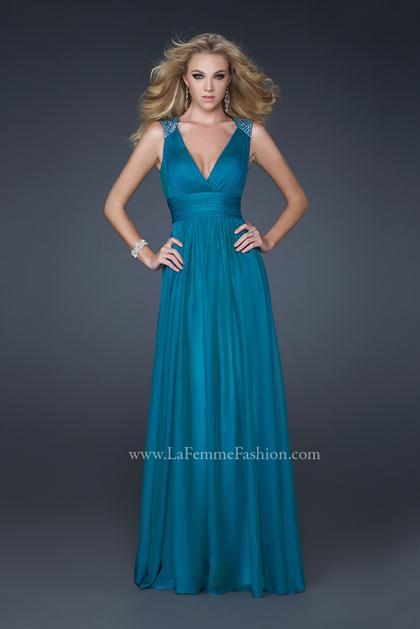 La Femme 17459 at Prom Dress Shop