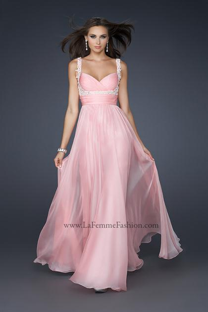 La Femme 17542 at Prom Dress Shop