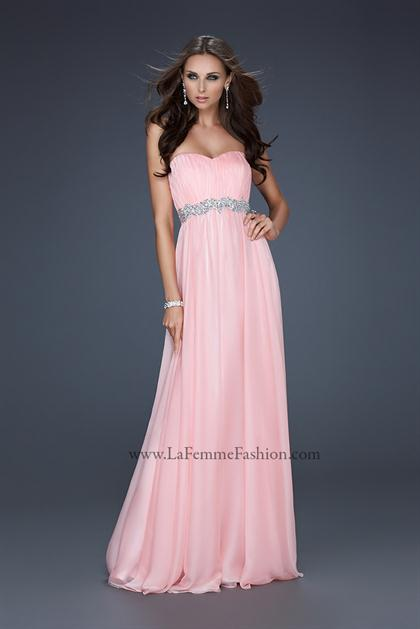 La Femme 17739 at Prom Dress Shop 