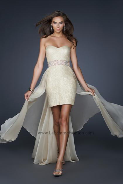 La Femme 17802 at Prom Dress Shop