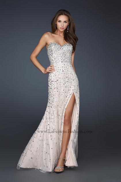 La Femme 17975 at Prom Dress Shop