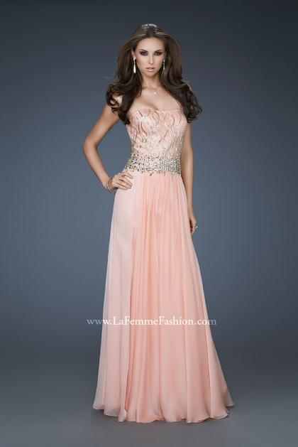 Colored Formal Dresses