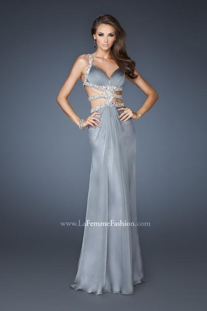 La Femme 18502 at Prom Dress Shop