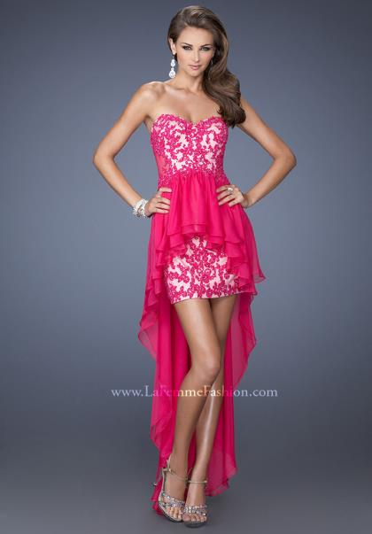Showstoppers Prom Dresses - Long Dresses Online