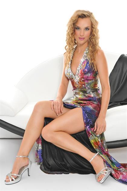مدل لباس زنانه لختي