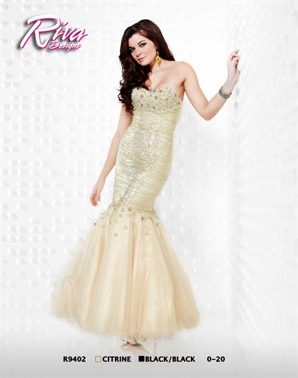 Riva R9402 at Prom Dress Shop 