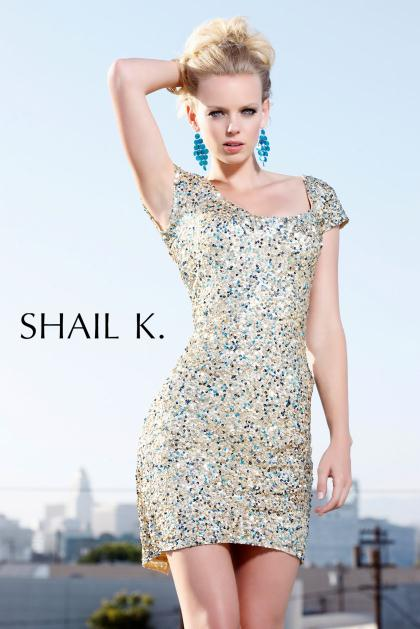 Shail K KK3118 at Prom Dress Shop