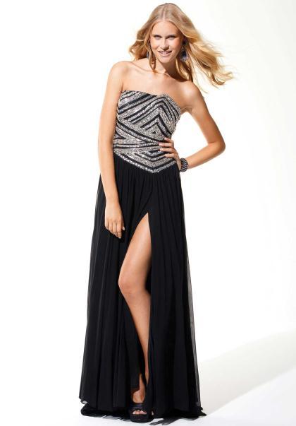 Terani Prom Dress P1513 at Prom Dress Shop