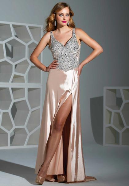 Terani P1643 at Prom Dress Shop