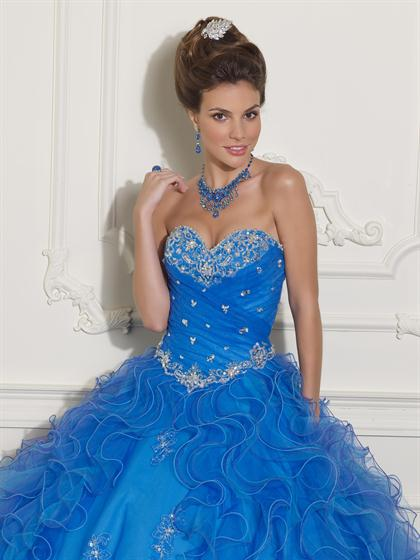 Vizcaya 88004 at Prom Dress Shop