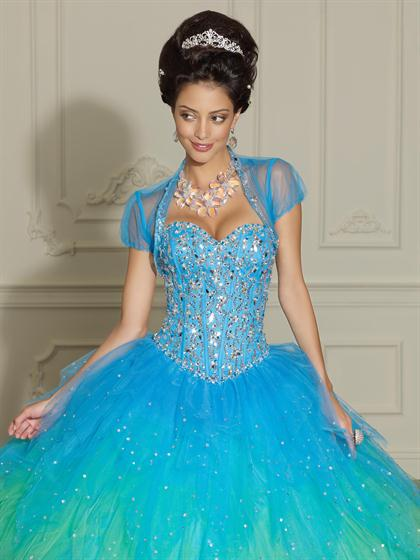 Vizcaya 88006 at Prom Dress Shop