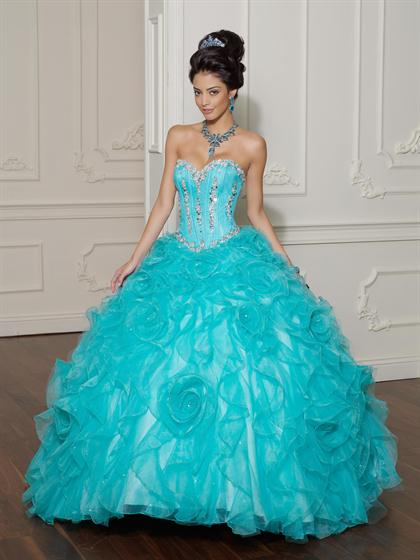 Vizcaya 88011 at Prom Dress Shop 