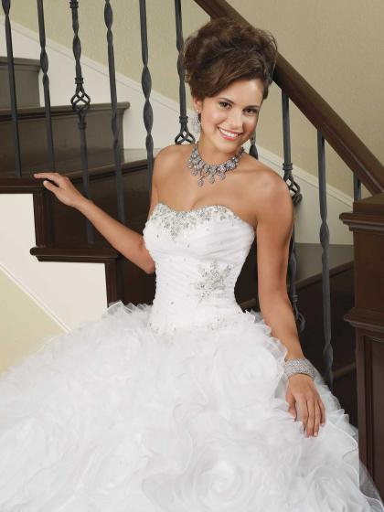 Vizcaya 88029 at Prom Dress Shop