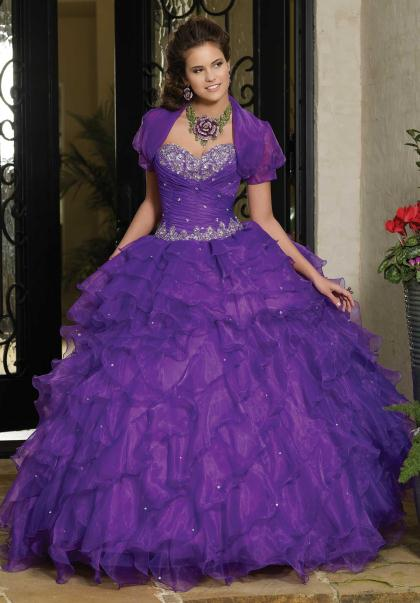 Vizcaya 88031 at Prom Dress Shop