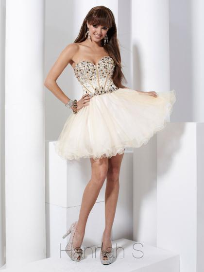 Hannah S 27723 at Prom Dress Shop