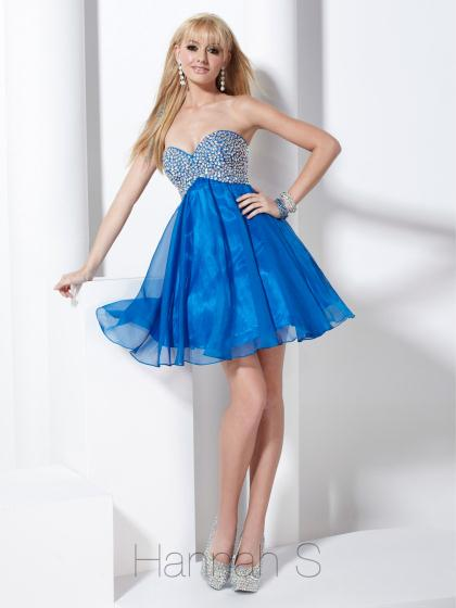 Hannah S 27746 at Prom Dress Shop
