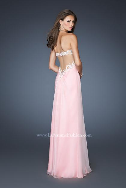 La Femme 18494 at Prom Dress Shop