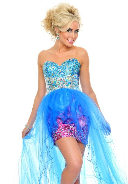 Precious Formals C10508 at Prom Dress Shop