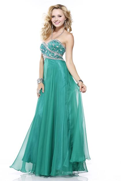 Scala Q17076 at Prom Dress Shop