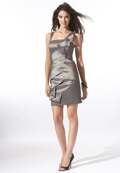 Prom dress jessica mcclintock