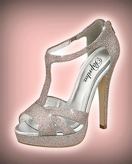 Jiffy 5 inch Heel by Fortune Dynamic Shoe&#39;s