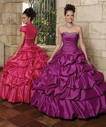 Vizcaya 87044 at Prom Dress Shop