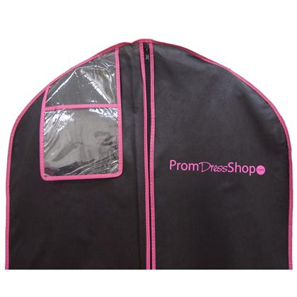 PromDressShop.com Garment Bag