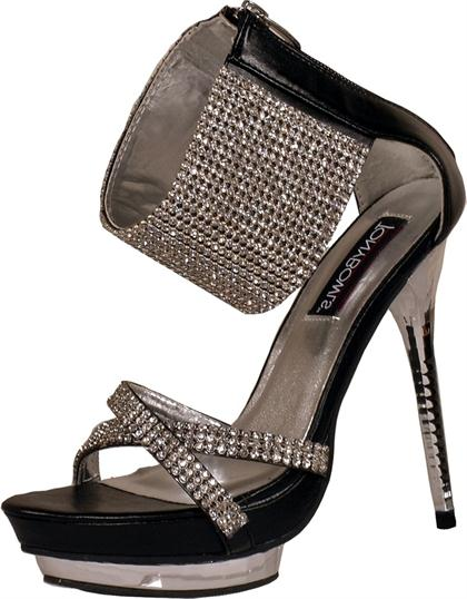 Jenny Heels by Tony Bowls