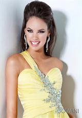 Jovani 111042.  Available in Royal, Yellow