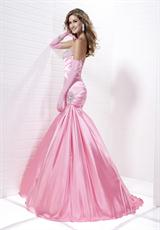 2013 Tiffany Mermaid 16672 Prom Dress