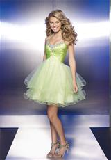 2013 Sticks & Stones Flirty 9119 Prom Dress