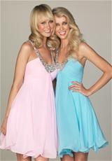 Night Moves 6268.  Available in Black, Pastel Pink, Print, Sky Blue