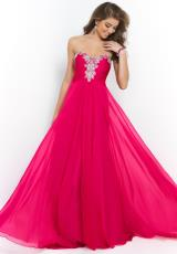 Blush 9984.  Available in Cerise, Sapphire