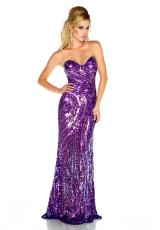 2013 Flash Sweetheart Prom Dress 3741L