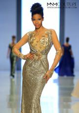 Fouad Sarkis Dress 2125
