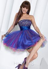 27721 Hannah S Flirty Short 2013 Prom Dress